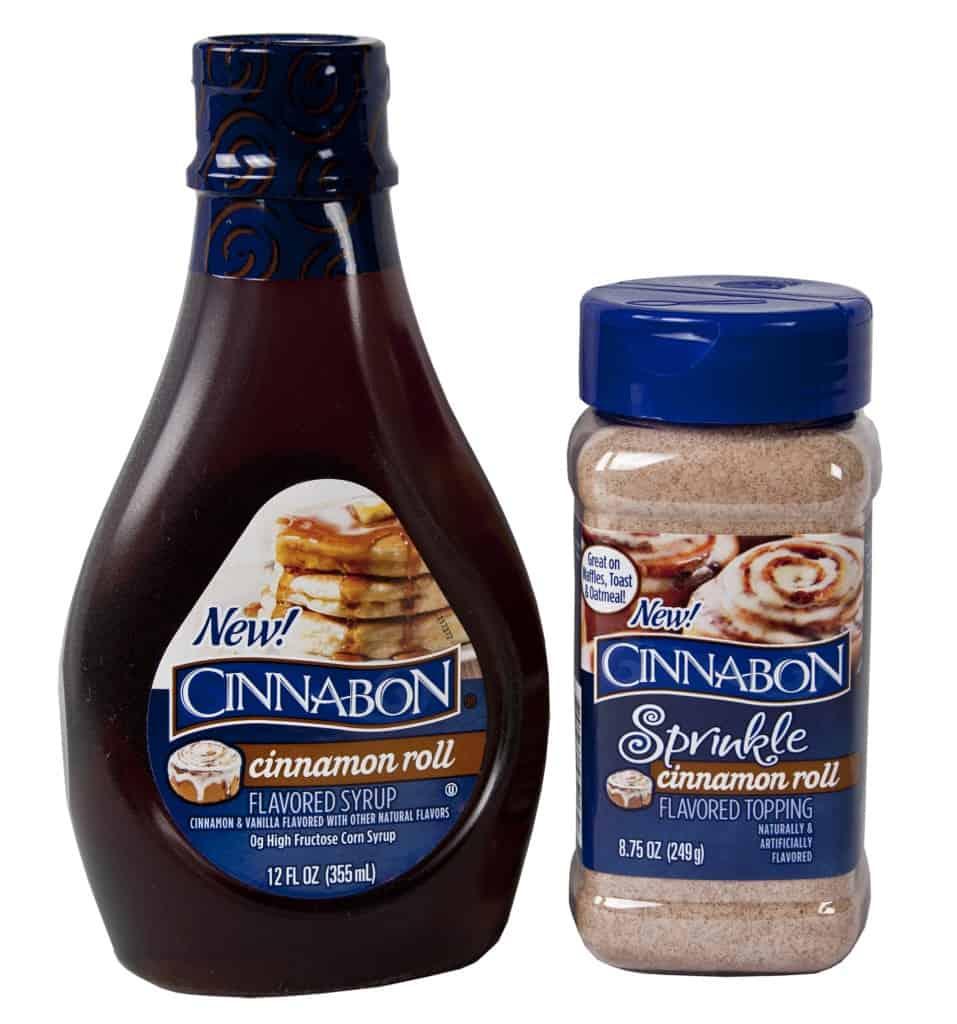 cinnabon roll rice krispies treats