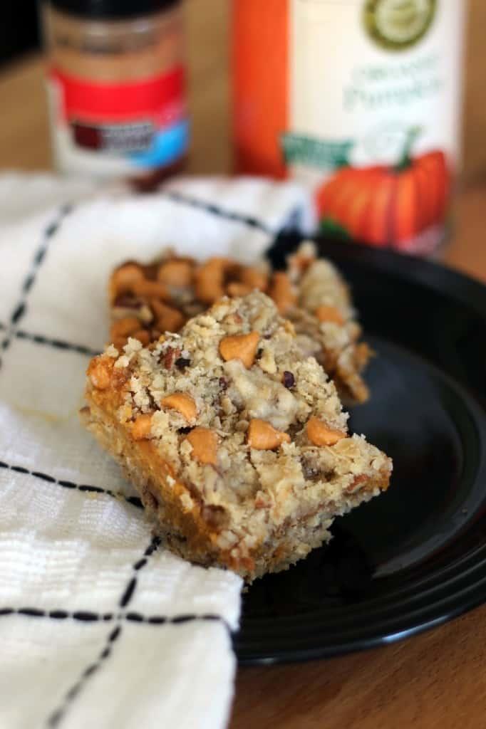 Pumpkin Pie Streusel 2