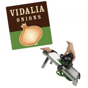 Brunchweek Giveaway - Vidalia Onions