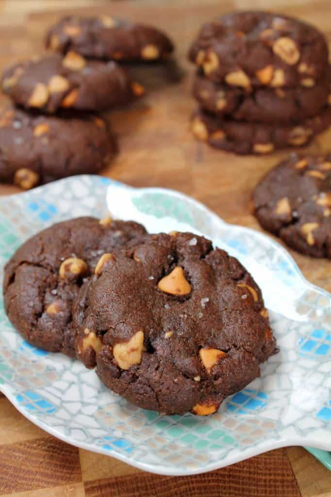 Food Lovers Kitchen Chocolate Chip Cookies