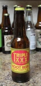 Triple XXX RB