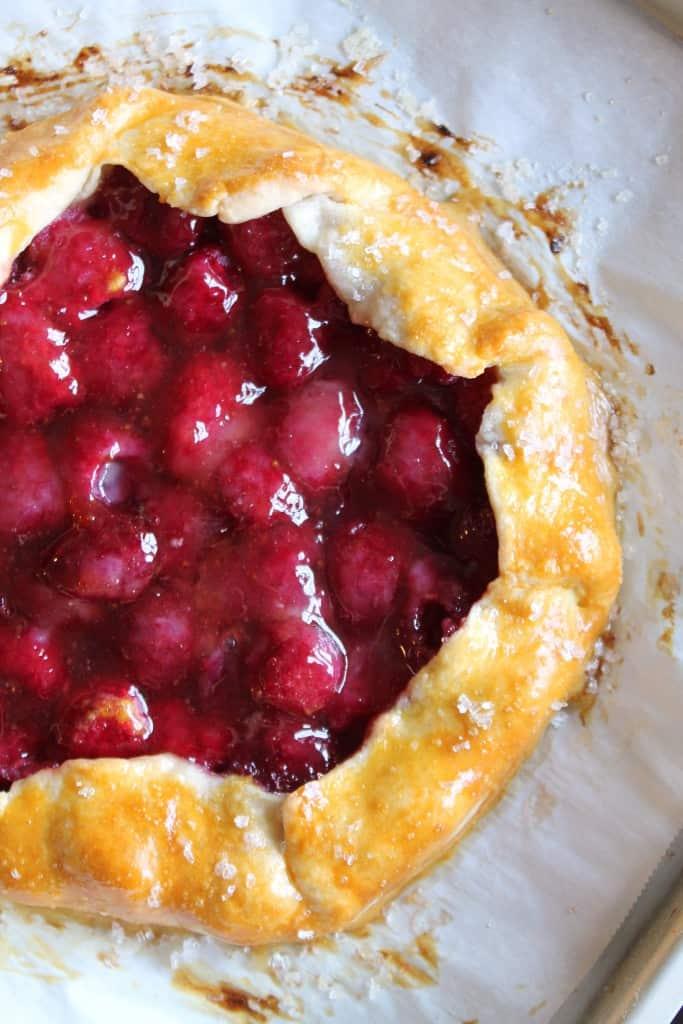 Raspberry Pick-Up Pie 1