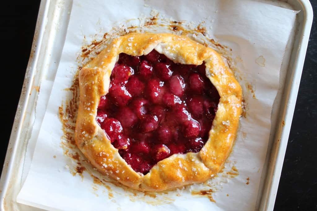 Raspberry Pick-Up Pie 2