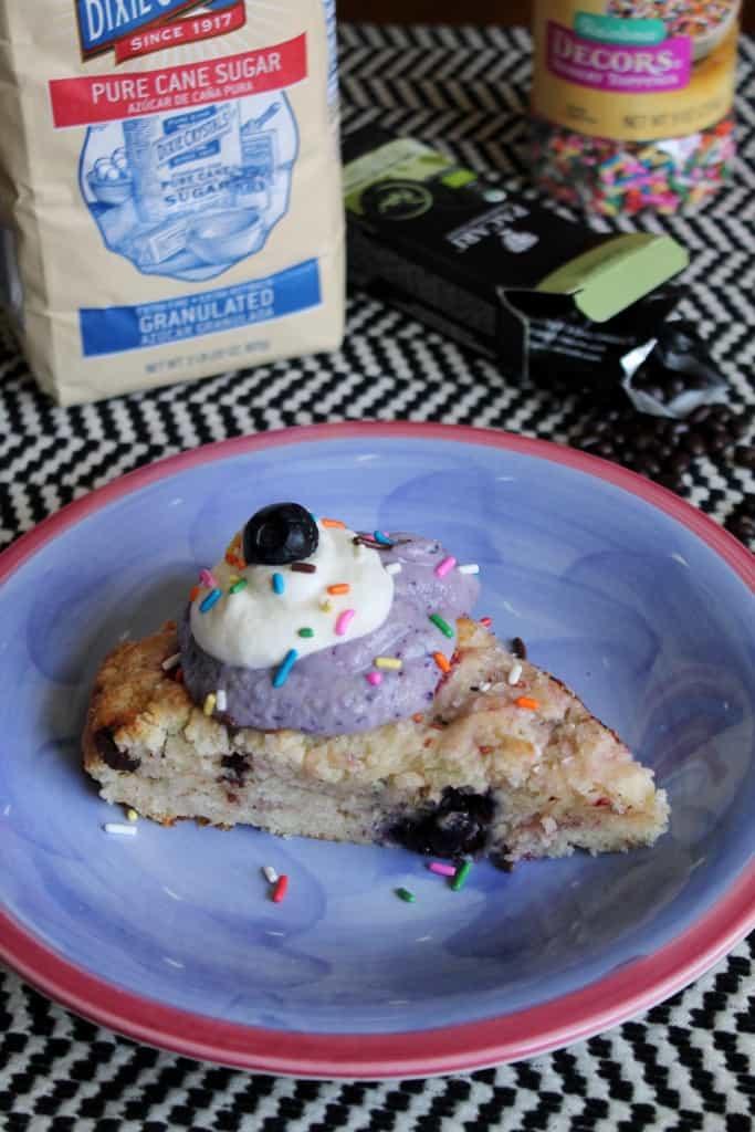 Berry Cacao Nib Scone Cakes 3