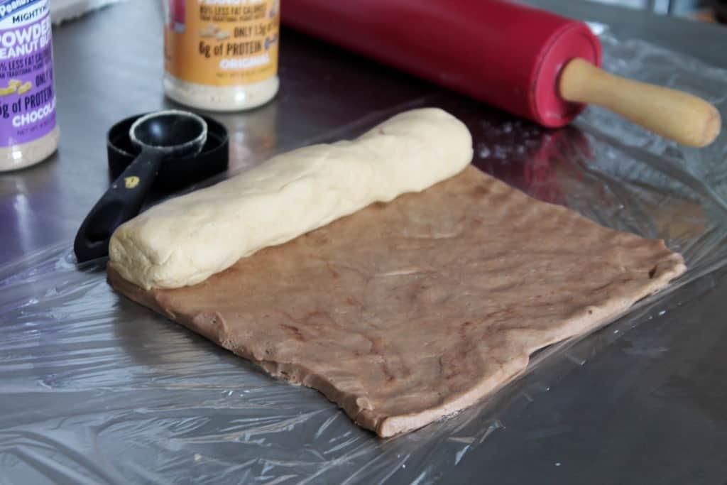 Buckeye Shortbread Cookies 1