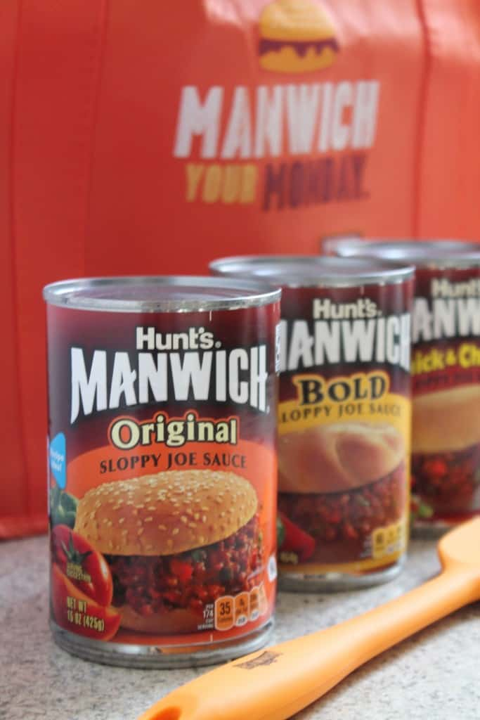 how to make manwich better