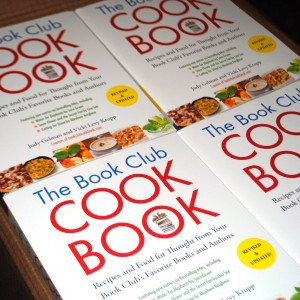 The Book Club Cookbook Cooking Crew