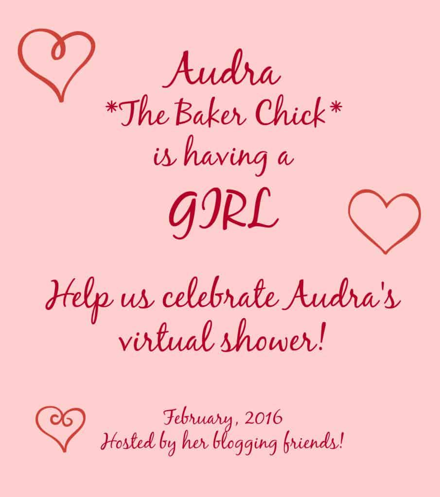 Audras Shower Image