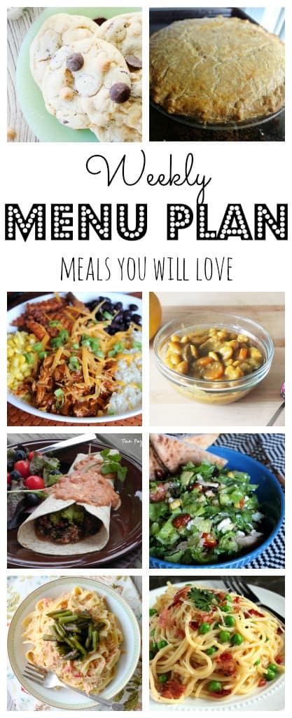 Weekly Meal Plan 022916-pinterest