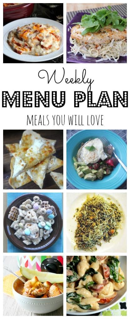 Weekly Meal Plan 032816-pinterest
