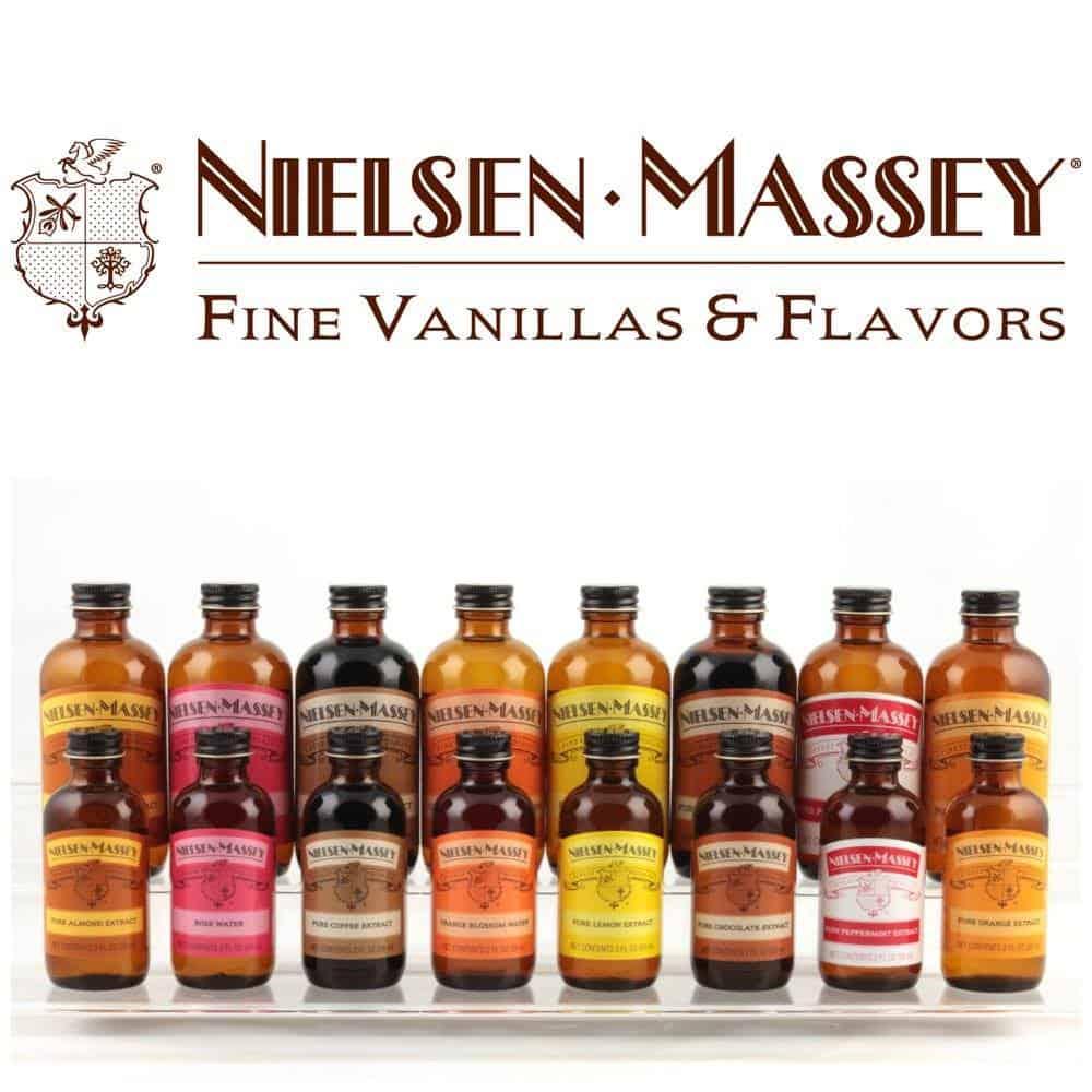 Nielsen-Massey Giveaway