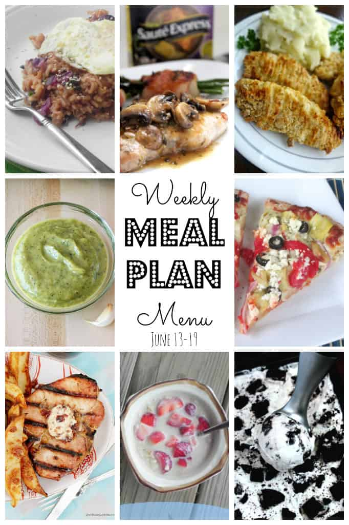 Weekly Meal Plan 061316-main