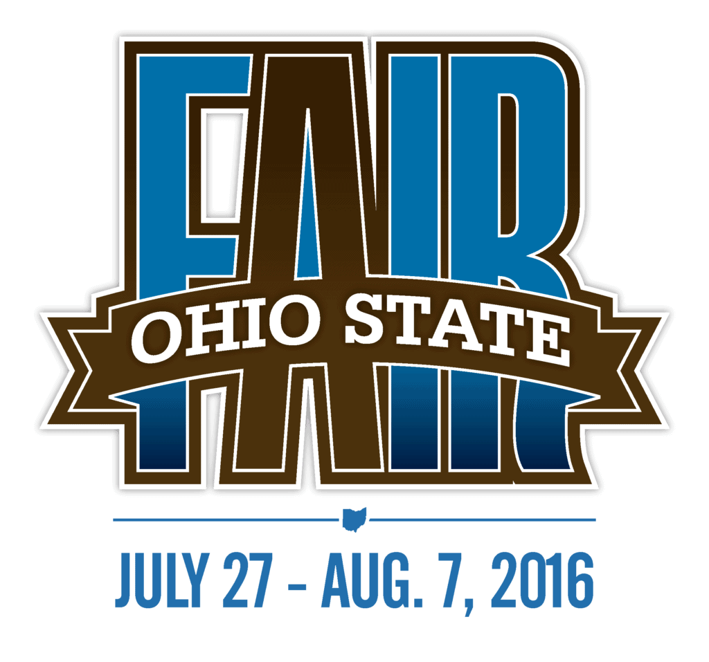 Ohio State Fair Logo