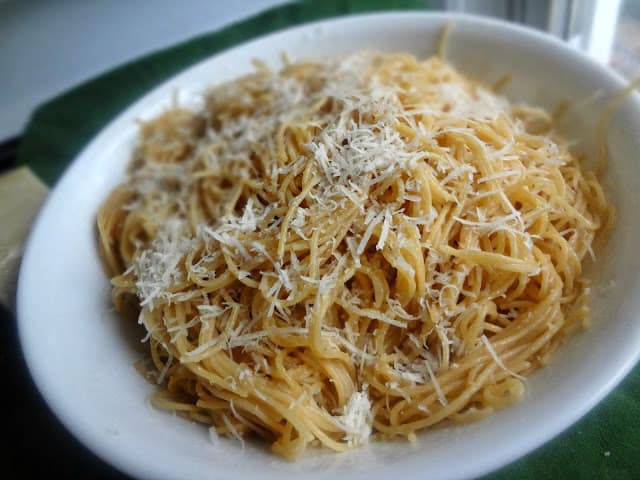 kabocha browned butter pasta recipes dishmaps kabocha browned butter ...