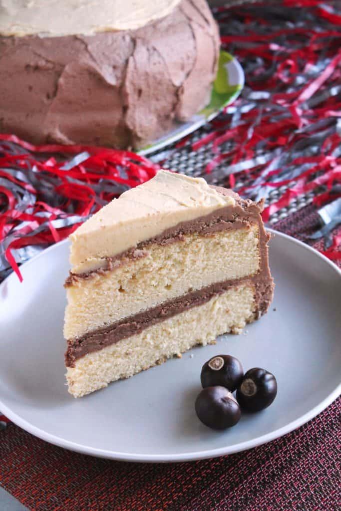 Buckeye Cake 4