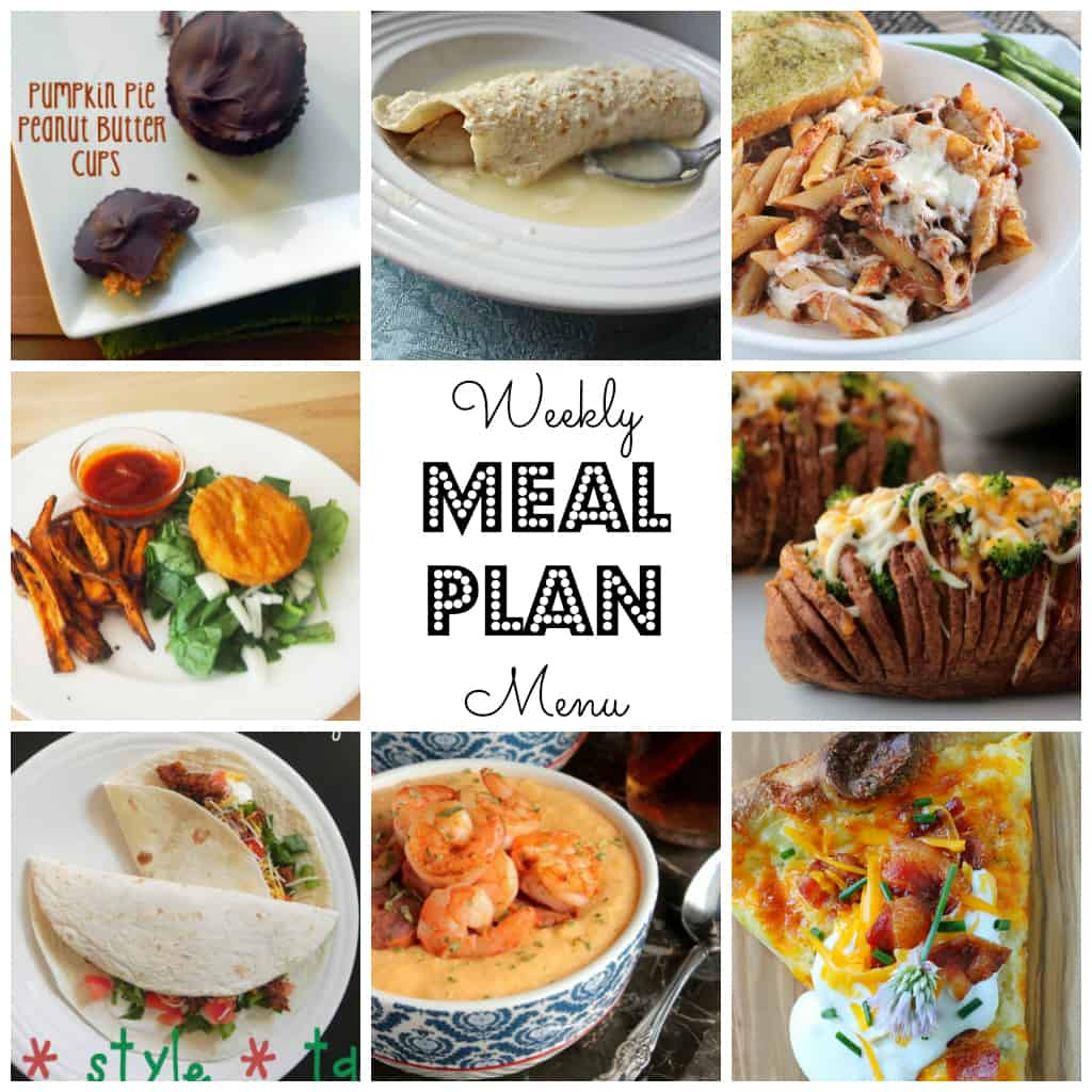 Weekly Meal Plan #37-square