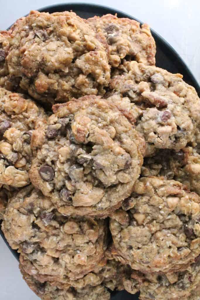 Cowboy Cookies 1