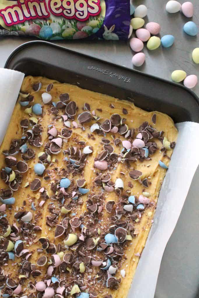 Easter Gooey Butter Cake 2