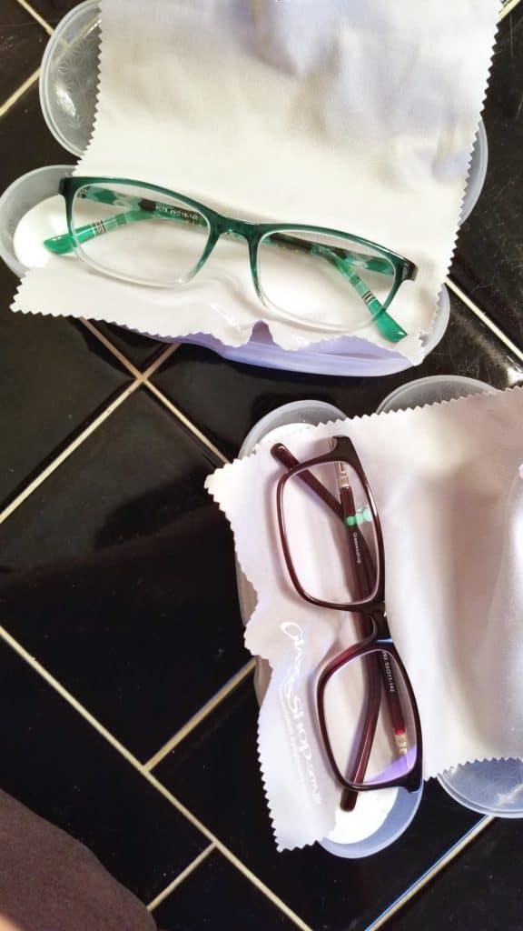 GlassesShop 2