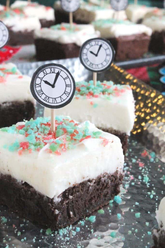 Gluten-Free Pop Rocks Brownies 1