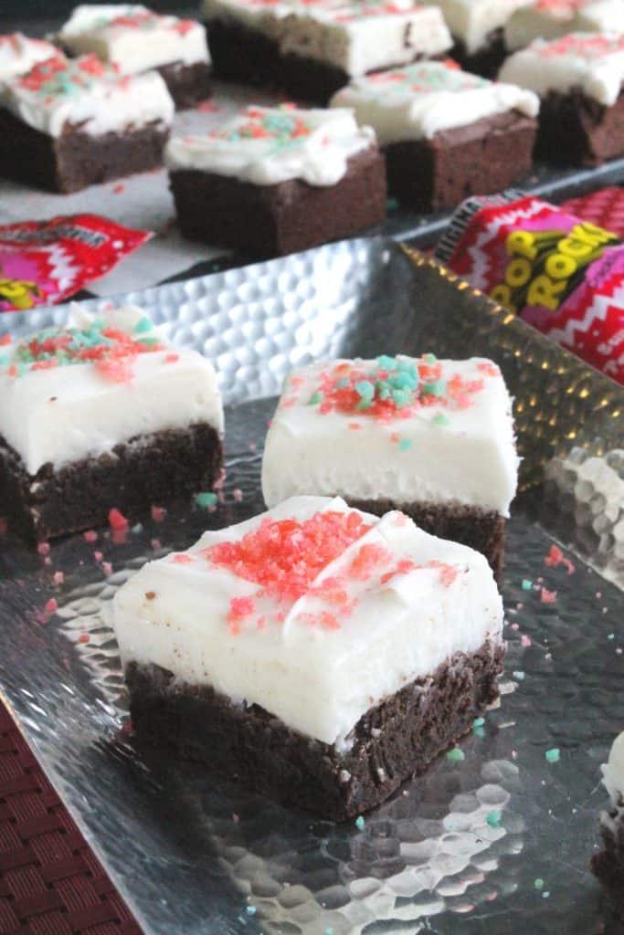 Gluten-Free Pop Rocks Brownies (aka Doc Brownies)   The ...
