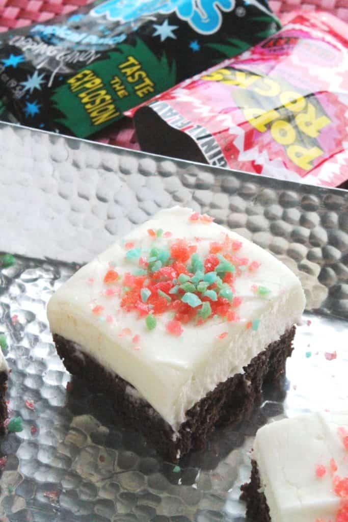 Gluten-Free Pop Rocks Brownies 3