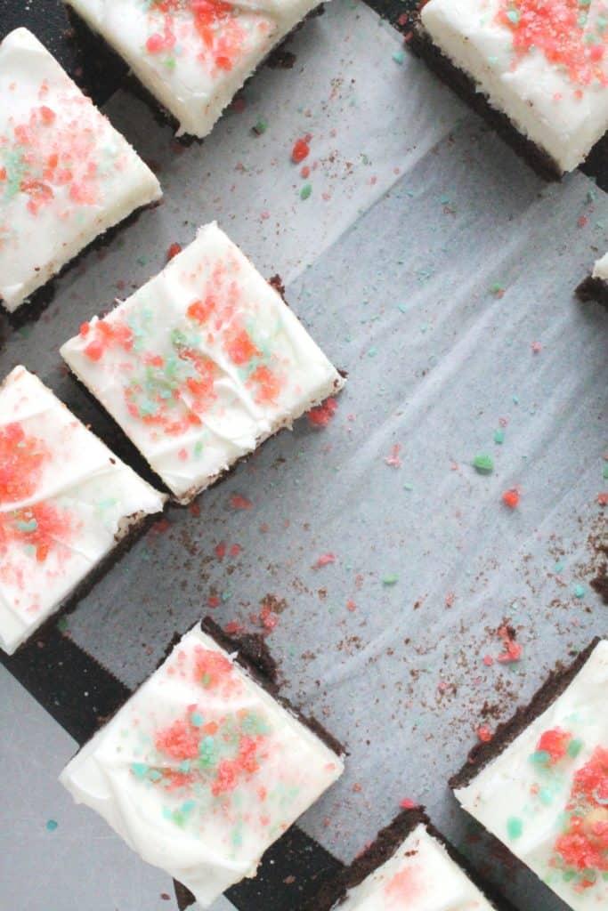 Gluten-Free Pop Rocks Brownies 4