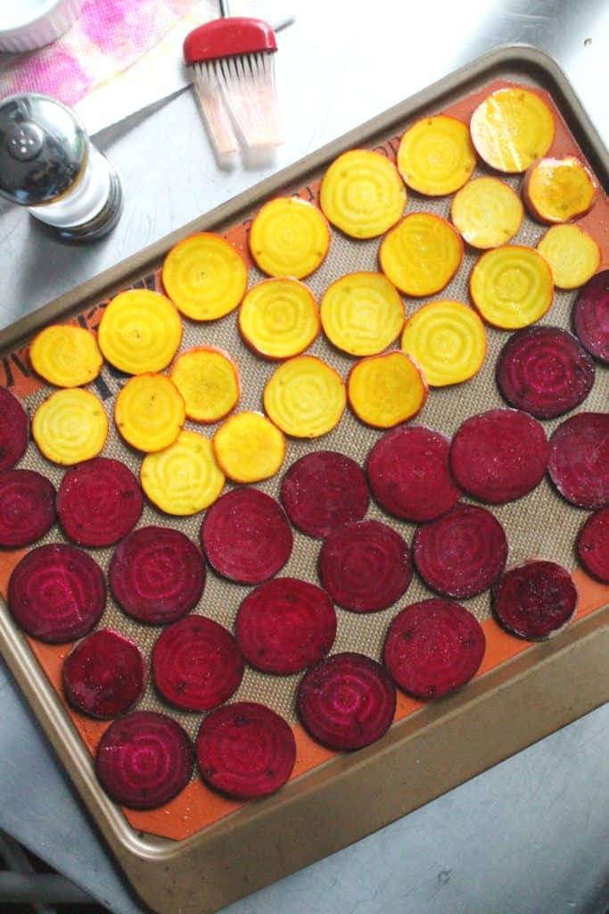 Homemade Veggie Chips 3