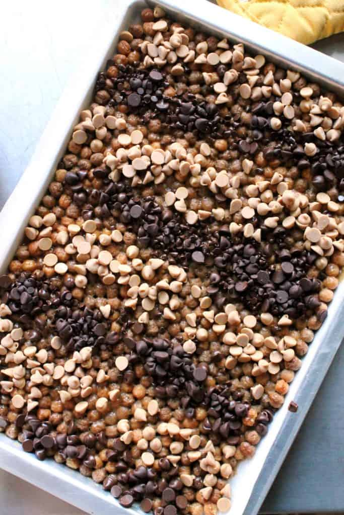 Reese's Puffs Toffee 3
