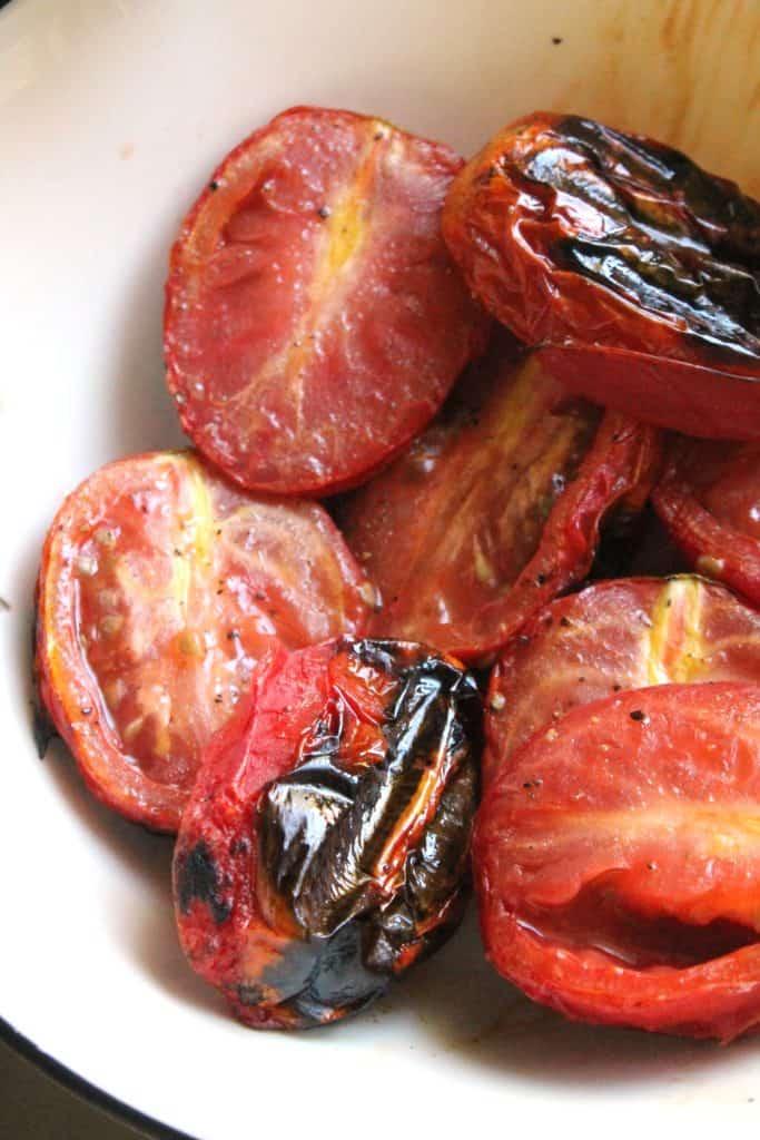 Smoked Tomato Soup 1