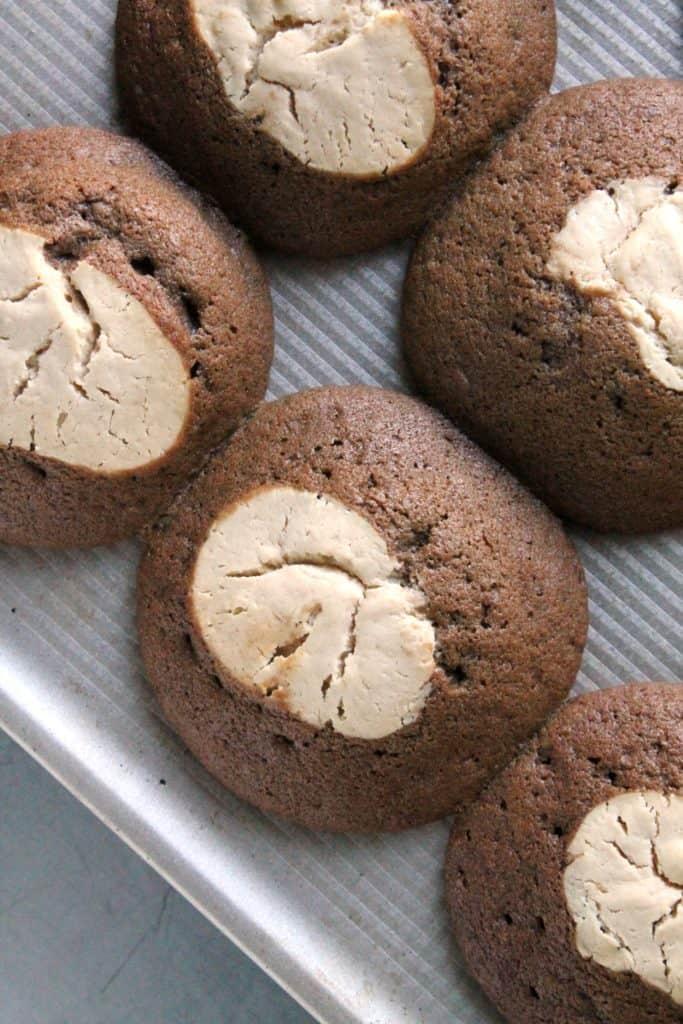 Buckeye Muffins 3
